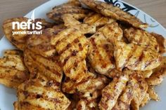 Çok Lezzetli Tavuk Izgara – Nefis Yemek Tarifleri – Tavuk tarifleri – Las recetas más prácticas y fáciles Grilling Recipes, Fish Recipes, Meat Recipes, Seafood Recipes, Yummy Recipes, Dinner Recipes, Frozen Chicken Recipes, Grilled Chicken Recipes, Recipe Chicken