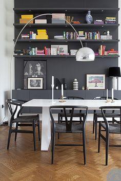 Ministry of Deco: Una casa actual y fácil de vivir