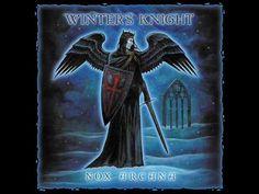 Nox Arcana. Winter's Knight 1 - Vigil (+playlist) -- Harry Dresden IS the Winter Knight!