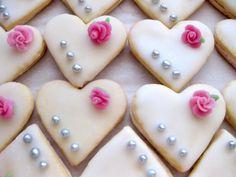Svatební cukroví - září 2011
