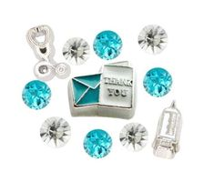 38083e93248 Items similar to Floating Charms Thank You Card Thankful Stethoscope  Syringe Doctor Veterinarian Nurse Acrylic Stones 11pc for Floating Memory  Glass Lockets ...