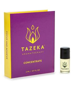 Love this Concentrate 0.06-Oz. Essential Oil on #zulily! #zulilyfinds