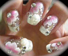 Amazing Nail Art | TheWHOot