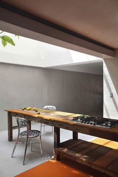 Home and Studio of Guilherme Torres   HomeDSGN, a daily source for inspiration and fresh ideas on interior design and home decoration.