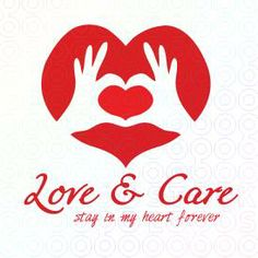 #Love and #Care #Heart