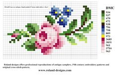 : Free cross stitch pattern + Emilie's knitting, You can make really specific habits for materials with cross stitch. Cross stitch models can nearly surprise you. Cross stitch novices will make the models they desire without difficulty. Tiny Cross Stitch, Simple Cross Stitch, Cross Stitch Borders, Cross Stitch Samplers, Counted Cross Stitch Patterns, Cross Stitch Designs, Cross Stitching, Cross Stitch Embroidery, Embroidery Patterns
