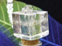 Dandelion Cube Jewellery