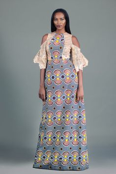 F/W 16 Look 12 Christie Brown Love Of Fashion In Africa™