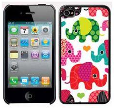 Elephant phone case.dawwww