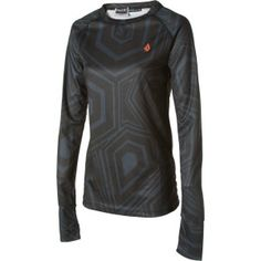 volcum thermal shirt from dogfunk