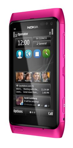 Image detail for -Bluetooth Universal Camera 3.5 Inchs Unlock Nokia Cell Phone N8 - good ...