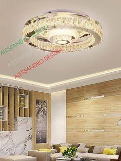 Candelabre si Lustre cu Cristale – Alessandro Design Palazzo, Web Design, Ceiling Lights, Lighting, Home Decor, Design Web, Decoration Home, Light Fixtures, Room Decor