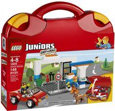 LEGO 10659 Építőelemek kék bőröndben | MALL.HU