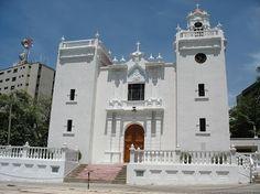 Iglesia de la Inmaculada Concepcion, Barranquilla