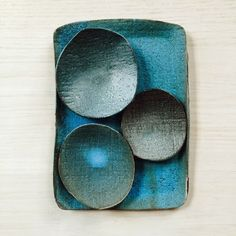elephant ceramics: new work