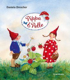 Buch: Pippa  & Pelle
