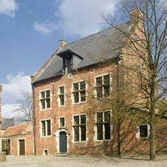 Belgique Béguinages flamands