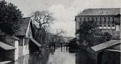 Moulin - Mill - Molino