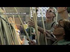 http://www.romereports.com/palio/aparecida-el-santuario-al-que-ira-francisco-en-la-jmj-es-uno-de-los-mas-visitados-del-mundo-spanish-10589.html#.Ue6my417IVU Aparecida, el santuario al que irá Francisco en la JMJ, es uno de los más visitados del mundo
