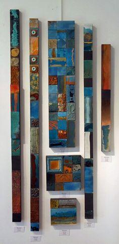 Indigo Gallery in Madrid, New Mexico