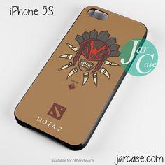Dota 2 Rapture Phone case for iPhone 4/4s/5/5c/5s/6/6 plus