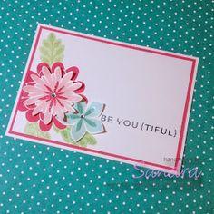 Be you {tiful} kaarten