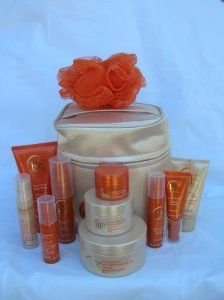 Arbonne Re9 Advanced Travel Set by Arbonne. $75.90. RE9 Advanced Travel Set. Take RE9 Advanced on the go, with a Travel Set of ten face and body products in a convenient travel bag.