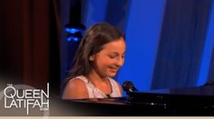 """Emily Bear Performs """"The Girl from Ipanema"""" - She can sing too!!!!!!!!!!!!!!!!! Check this out @Bethany"""