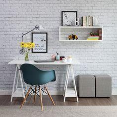 Se está pensando em ter o seu cantinho de estudos, algumas dicas podem te ajudar a montar um espaço agradável e que colabore para a concentração.