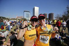 Richmond Marathon // VA