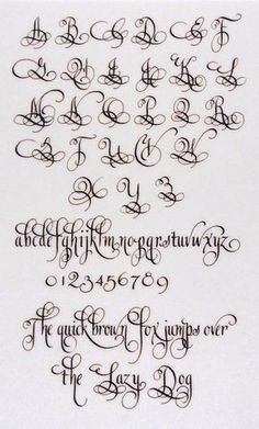 Lindsey Hook Loops Capital, Lowercase Letters and Numbers font