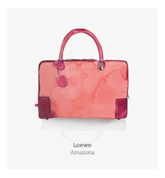 Handbags are a girl's best friend - Watercolors Girls Best Friend, Best Friends, How To Make Handbags, Loewe, Behance, Celebrities, Projects, Collection, Amazons