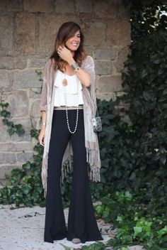 Swans Style is the top online fashion store for women. Shop sexy club dresses, jeans, shoes, bodysuits, skirts and more. Mode Outfits, Chic Outfits, Trendy Outfits, Fashion Outfits, Womens Fashion, Look Boho, Look Chic, Boho Style, Estilo Hippie