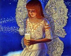 angels artwork - Google Search