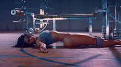 Teyana Taylor Reveals There's No Intense Workout Plan or Diet Behind That…