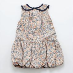 such a sweet baby girl dress