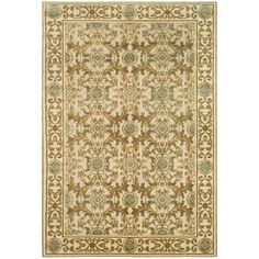 Safavieh, Paradise Ivory 8 ft. x 11 ft. 2 in. Area Rug, PAR08-404-8 at The Home Depot - Mobile