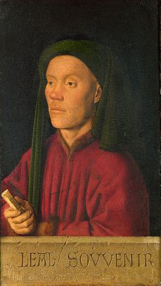 Léal Souvenir - 1432