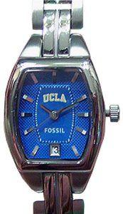 Fossil Women's LI3043 NCAA UCLA Bruins Watch Fossil. $78.00
