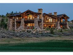 280 Hollyhock St Park City, Utah, United States– Luxury Home For Sale
