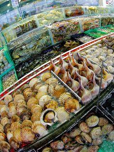 全記海鮮菜館@香港・西貢(Seafood)