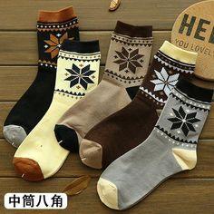 Underwear & Sleepwears 2019 New Hot Sale Cotton Stripe Harajuku Hip Hop Casual Sox Long Skateboard Socks Mens Street Boat Sock For Male 3wz017