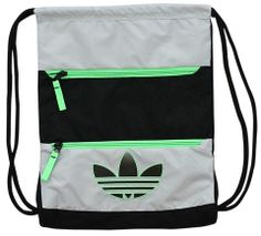 19 Best adidas sackpacks images  4203ebe165b2f
