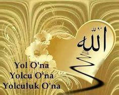 Kalbinizde ilk sıraya Allah'ı koymazsanız; hem Allah'ı kaybedersiniz, hem de ilk sıraya koyduklarınızı.  Hz. Ömer (ra)