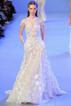 Elie Saab haute couture spring  gallery - Vogue Australia