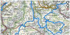 Stein (AR) Velowege Fahrrad velotour #mobil #routenplaner http://ift.tt/2mxFZmq #geodaten #mapOfSwitzerland