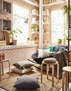 8 Easy Spring Swaps to Make For Your Home