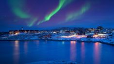 Countries To Visit, Cool Countries, Travel Deals, Travel And Leisure, Aurora Borealis, Amazing Destinations, Travel Destinations, Places To Travel, Places To See