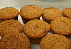 Perfect Pumpkin, Chocolate Chip Bread & Muffins – Natural Oil Mom  #health #healthy #healthyrecipe #naturaloilmom
