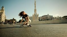 Longboard Girls Crew.